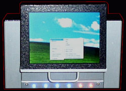 "Flip Out 6"" TFT LCD Monitor Mod"